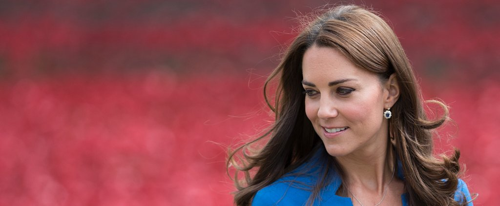 10 Tricks to Look as Elegant as the Duchess of Cambridge Every Day