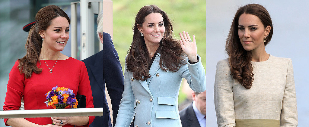 33 Reasons We Love Birthday Girl Kate Middleton