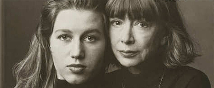 The 1989 Gap Ad That Starred Joan Didion