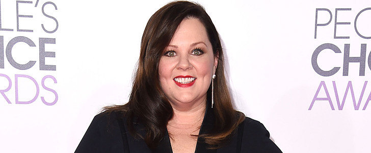 Melissa McCarthy May Star in Ghostbusters — but There's One Big Problem