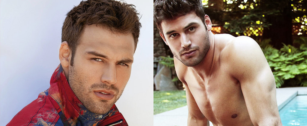 14 Ryan Guzman Pictures You Really, Really Need to See