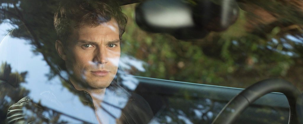 Listen to the Sexy Songs on the Fifty Shades of Grey Soundtrack