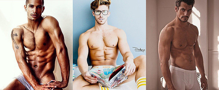 21 Underwear-Clad Men Are Here to Seduce You