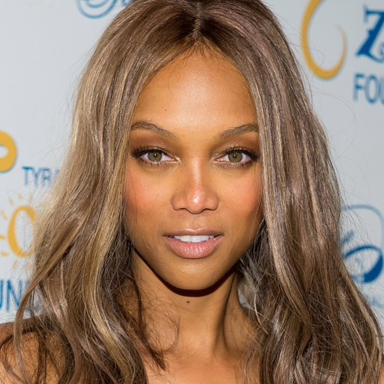 Tyra Banks's Manhattan Apartment Photos