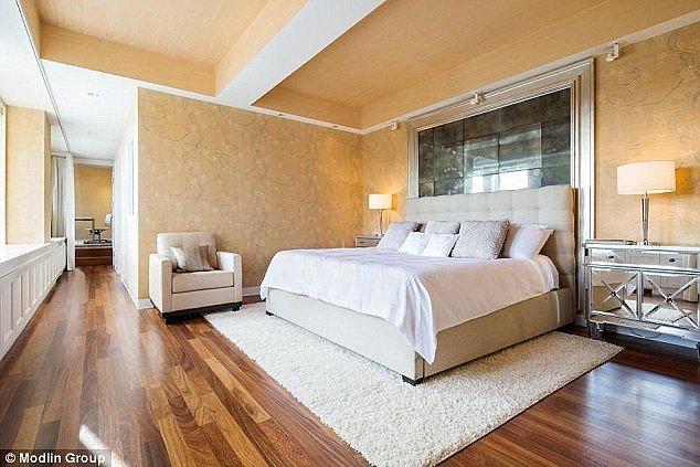 Tour Tyra Banks' Sassy Apartment in Manhattan Worth $3.8 Million