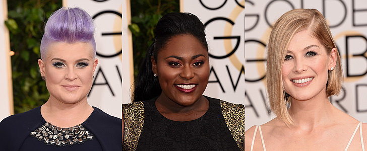59 Stunning Beauty Looks From the Golden Globes