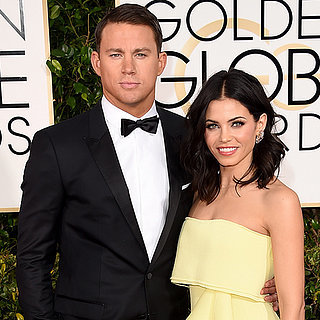 Couples de stars aux Golden Globes 2015