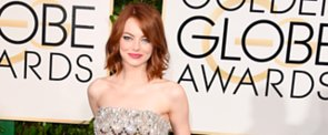 Poll: Emma Stone Wore Pants to the Golden Globes