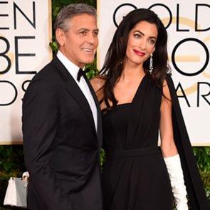 Tina Fey & Amy Poehler's Golden Globes George Clooney Joke