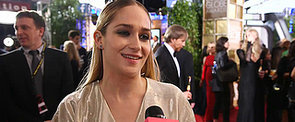 "Girls Star Jemima Kirke: ""We Need People"" Like Tina Fey and Amy Poehler"