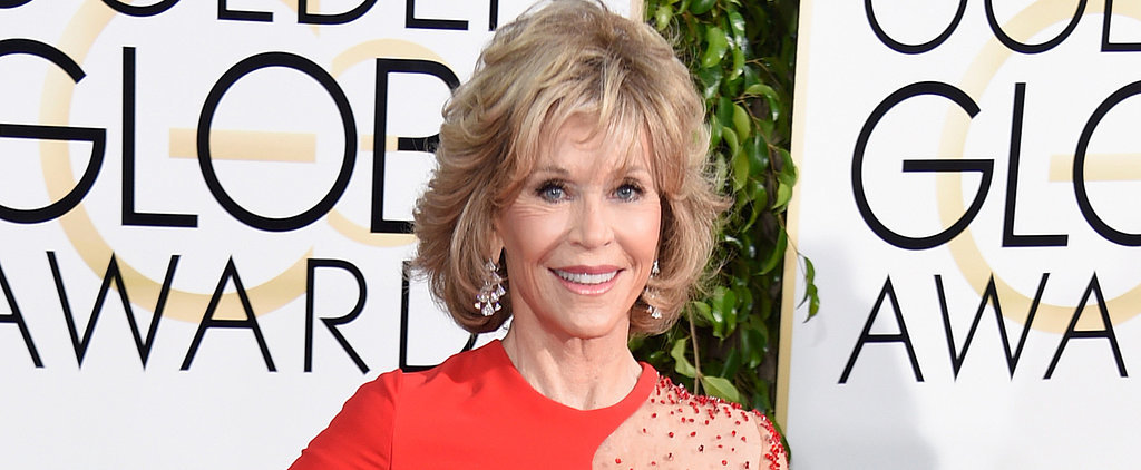 Paramedics Called to the Golden Globes For Jane Fonda's Boyfriend