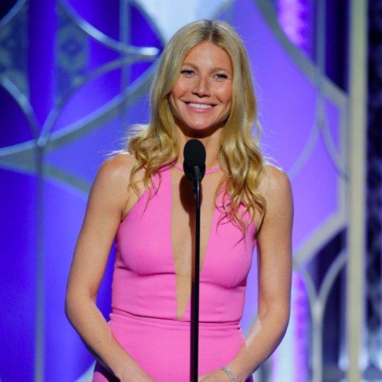 Poll: Gwyneth Paltrow's Tasteful Plunge