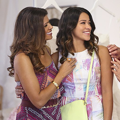 Jane the Virgin Renewed For Season 2