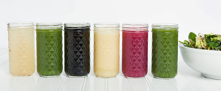 8 Alternatives to Juice Cleanses That Say Food Is A-OK