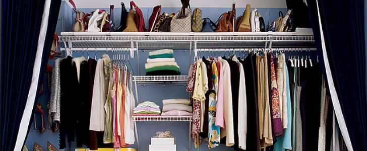 Make Your Closet the Best Part of the House — Without Breaking the Bank