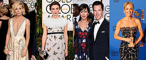 Rule Britannia — See All the Brits at the 2015 Golden Globes!