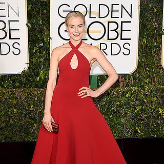 2015 Golden Globes Red Carpet Trends