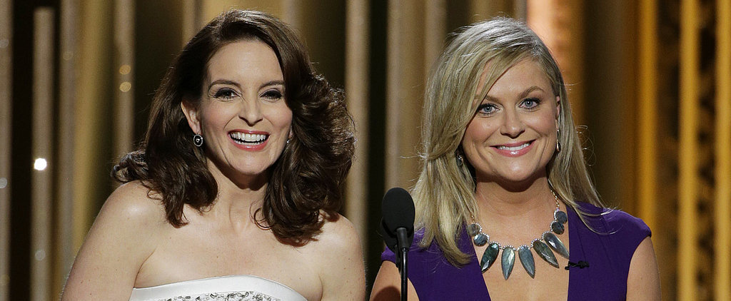 8 Quotes From the Golden Globes Every Woman Should Read