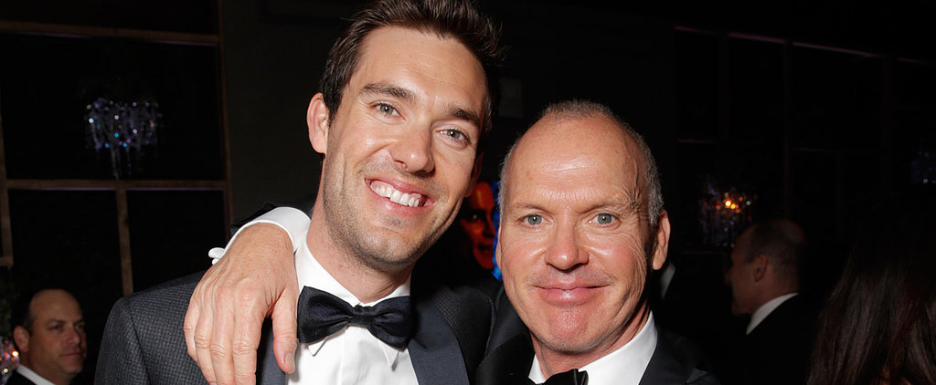 5 Things to Know About Michael Keaton's Son, Sean Douglas
