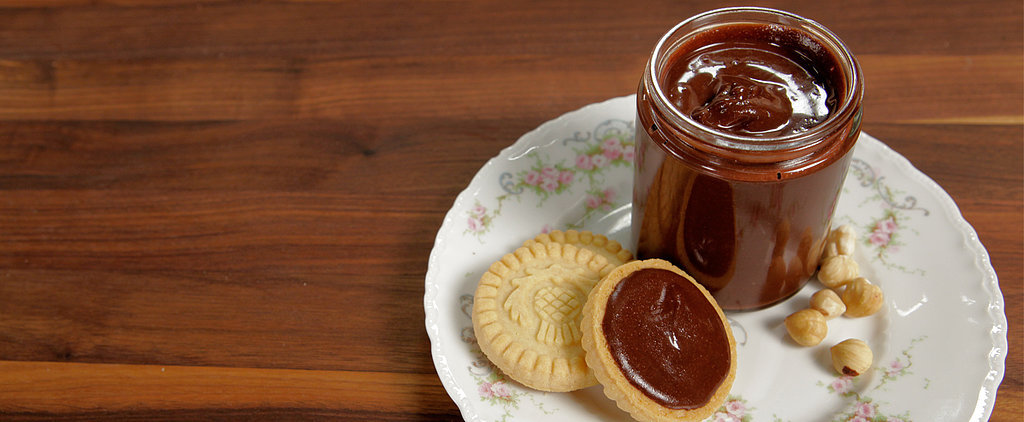 Homemade Nutella Is Even Better Than the Original