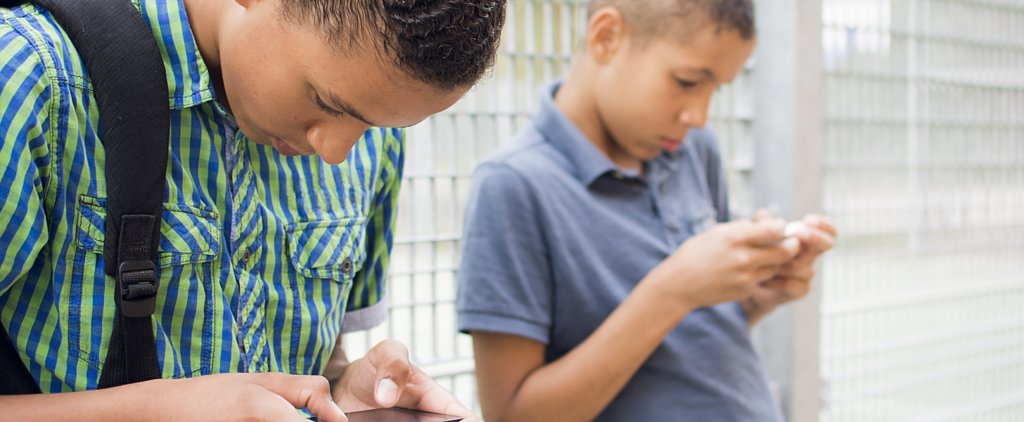 NYC Relents, Lets Kids Bring Phones to School