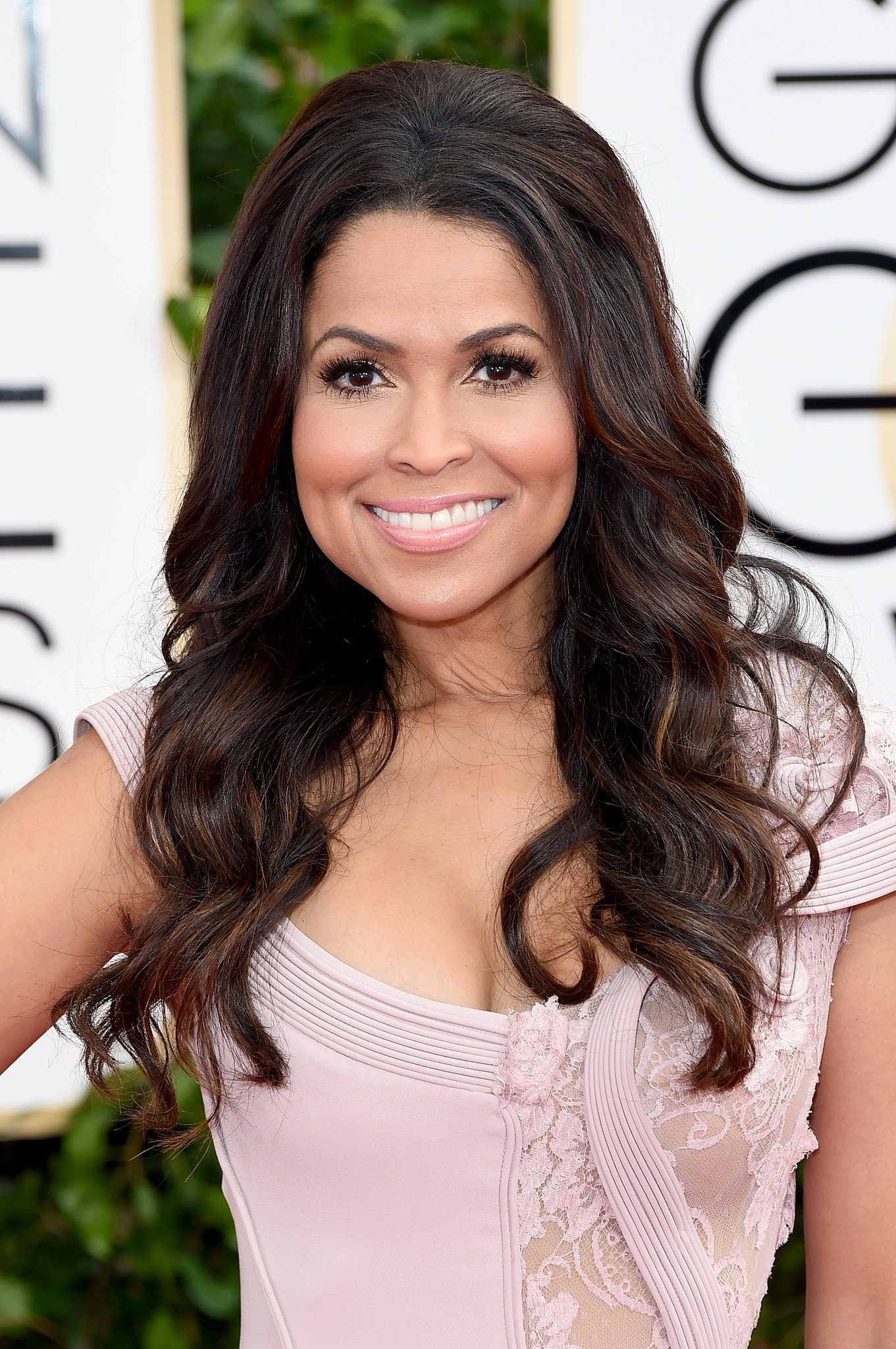 Tracey Edmonds Net Worth