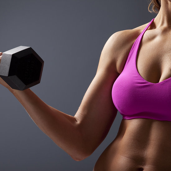 How to Tone Your Arms and Get Rid of Arm Fat