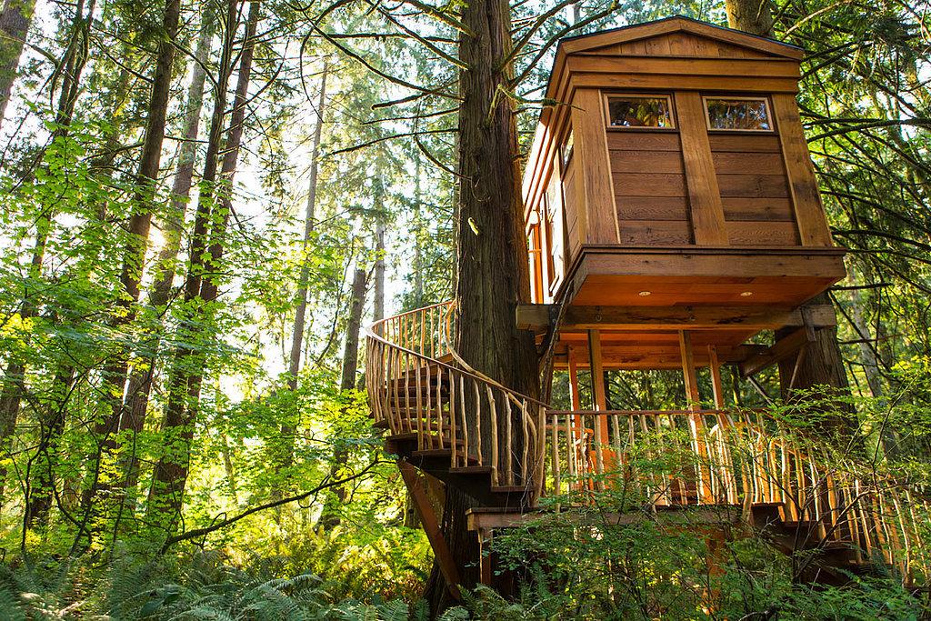 Treehouse Sex 49