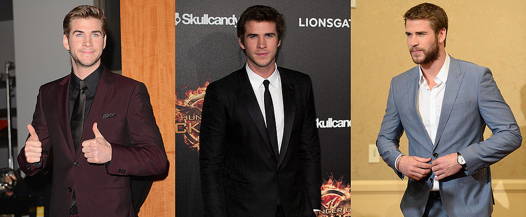 26 Ways We Love Liam Hemsworth