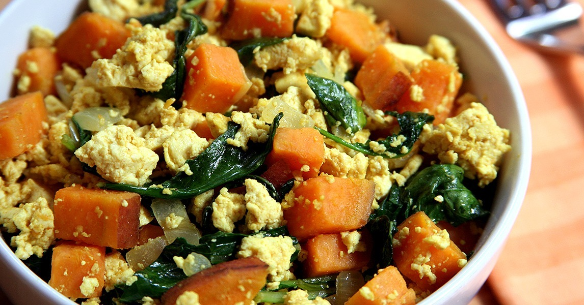 10 Healthy Breakfasts With (at Least!) 15 Grams of Protein