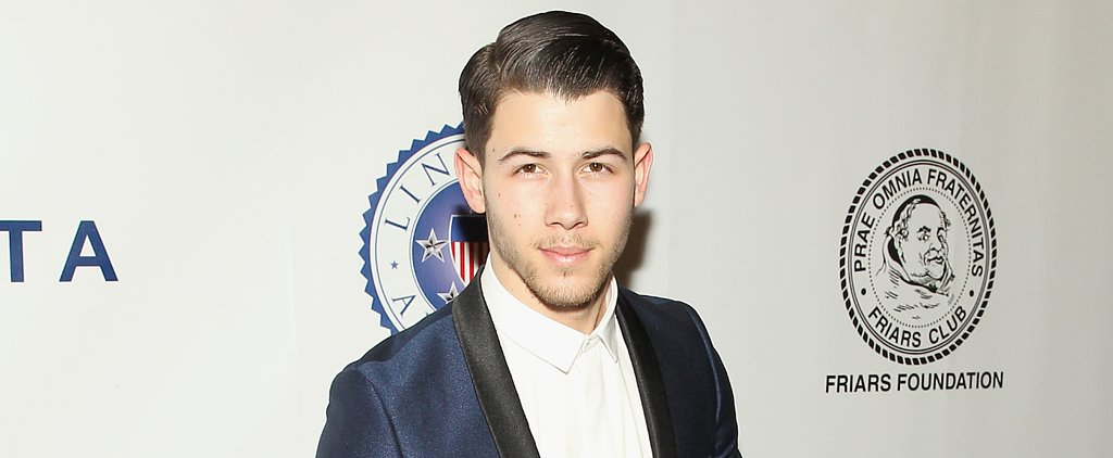 Nick Jonas Plays Lips, Marry, Leave and Chooses From 3 of His Exes