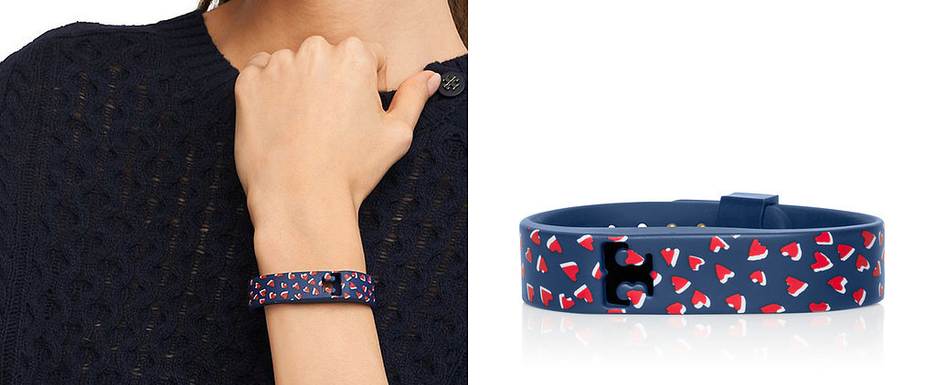 Tory Burch and Fitbit Just Released the Perfect Valentine's Day Accessory
