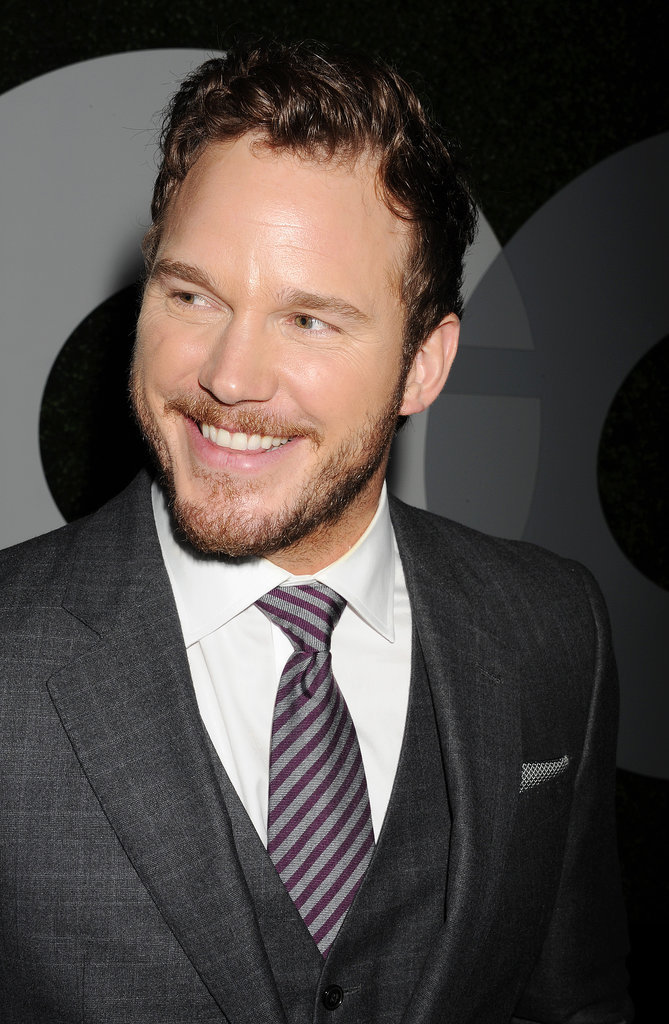 Chris Pratt Share This Link