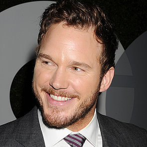Chris Pratt Hot Pictures