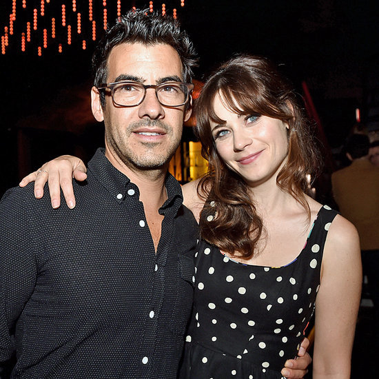 Zooey Deschanel Pregnant With First Child
