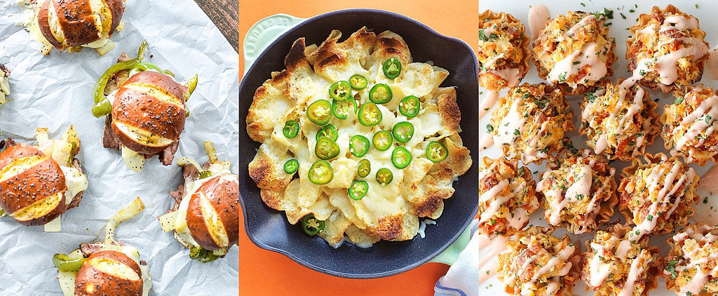 17 Hacks For Your Best Super Bowl Snacks Ever