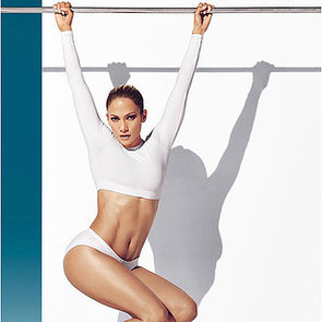 Jennifer Lopez on Staying Fit and Healthy