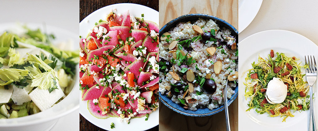 20 Salads That Taste Anything but Sad