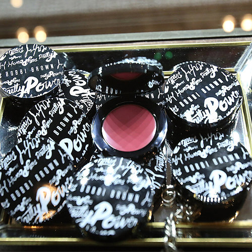 Bobbi Brown Beauty Interview