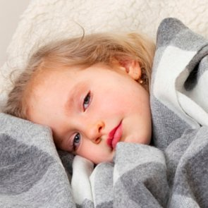 When to Keep Your Sick Child Home from School