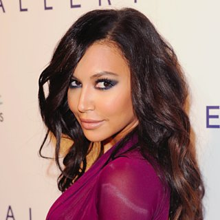 Naya Rivera Wants You to Stop Taking a Bath Every Day