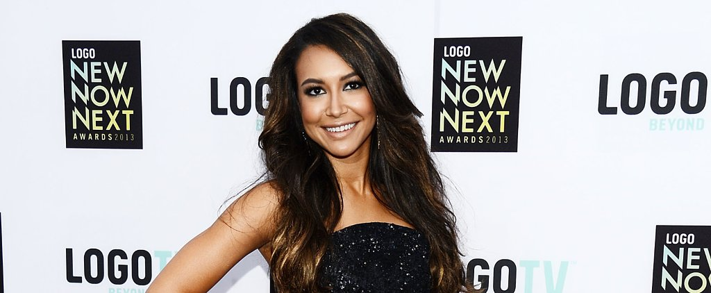 Naya Rivera Apologizes If She Offended You and Your Bathing Habits