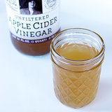 5 Things: Uses For Apple Cider Vinegar
