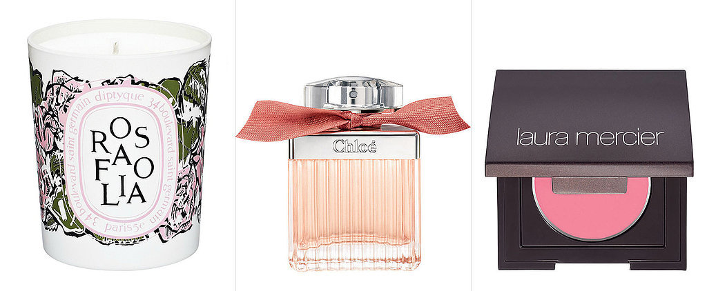 12 Rose Beauty Buys We'd Rather Give to Mom Over a Bouquet