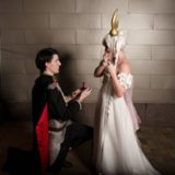 Sailor Moon Proposal