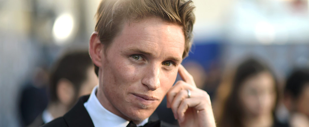 14 Times Eddie Redmayne Was Hands-Down Adorable at the Critics' Choice Awards