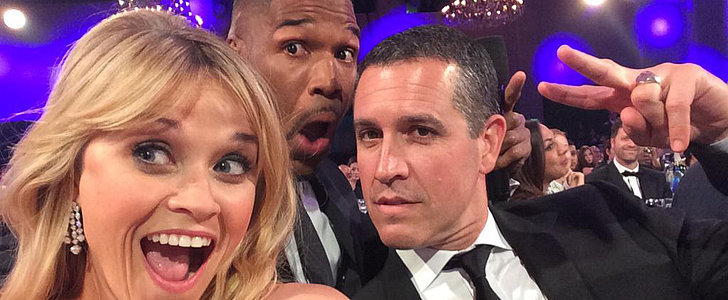 The Critics' Choice Awards Tried So Hard to Have an Oscars Selfie Moment