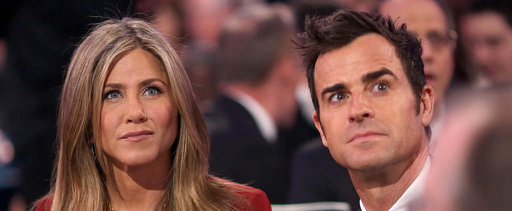 "What, Exactly, Did Jennifer Aniston Call ""Beautiful"" at the Critics' Choice Awards?"