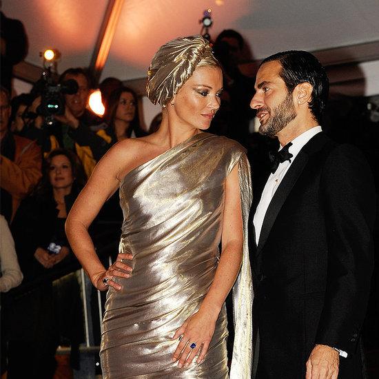 Kate Moss Fashion Icon