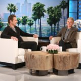 Dax Shepard Describes Kristen Bell's C-Section